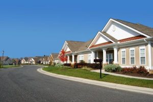 Long term care, retirement community or nursing home bed bug extermination in Ohio